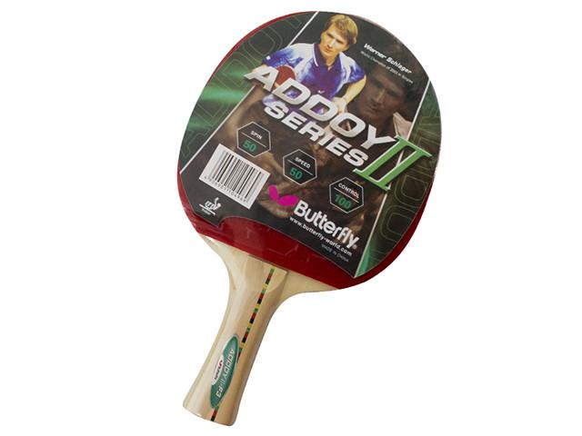 """Ракетка для настіл. тенісу """"Batterfly Addoy"""" №F-3"""