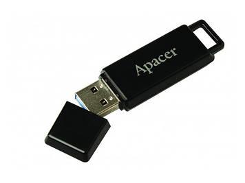 """Флеш-пам`ять 64GB """"Apacer"""" AH352/9606 USB3.1 black"""