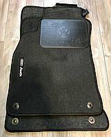 Автомобильные ковры для салона AUDI A5 2007-
