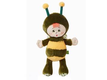 """М'яка ігр. """"Бджілка Крихітка"""" №К357Т /Левеня/"""
