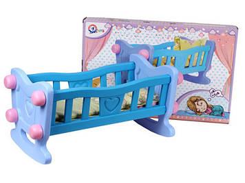 Колиска для ляльок №4197/Технокомп/(4)