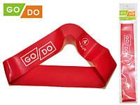 Эспандер-петля GO-DO 605-0,9 (4 HEAVY)