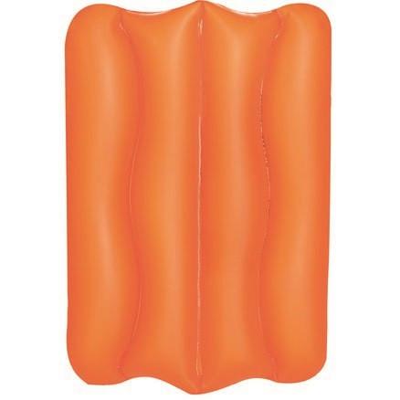 Надувна подушка 38х25х5см,4 кольор. №BW52127(36)