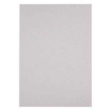 """Обкладинки для брошурування А4 """"Axent"""" картон під шкіру білі №2730-21(50)"""