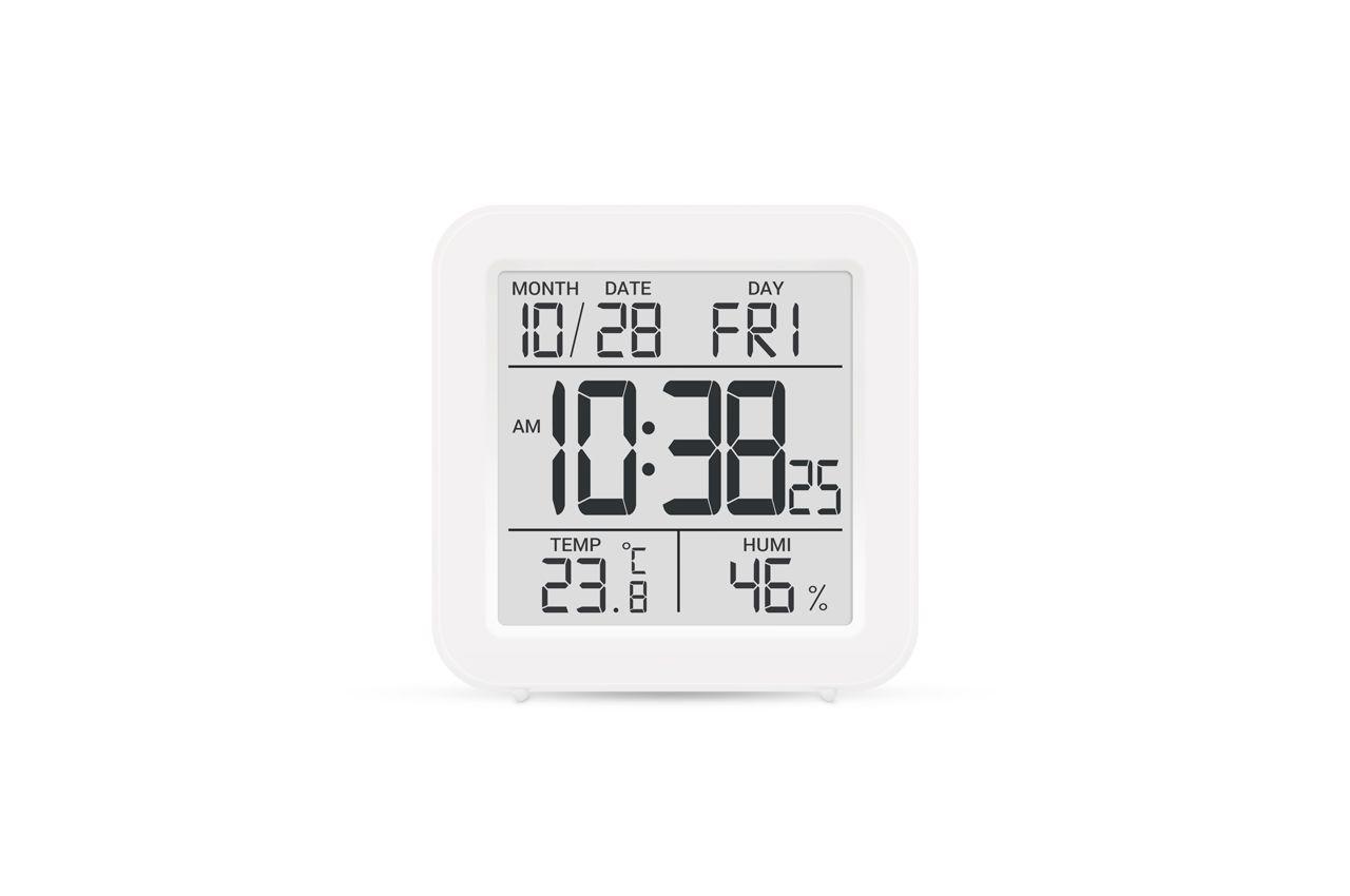 Термогигрометр цифровой Стеклоприбор - (-10/+50) Т-15 (403317)