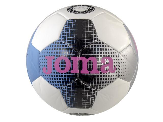 М`яч футбольний розмір 4, Academy блакитний №400174/2025