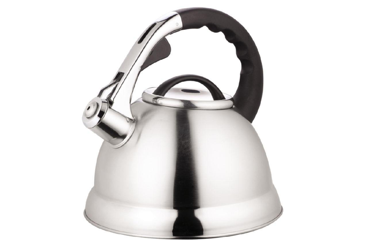 Чайник нержавеющий Maestro - 2,8 л MR-1328 (MR-1328)
