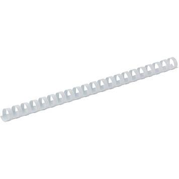 """Пружини """"Axent"""" №2938-21 пластикові d38мм білі(50)"""