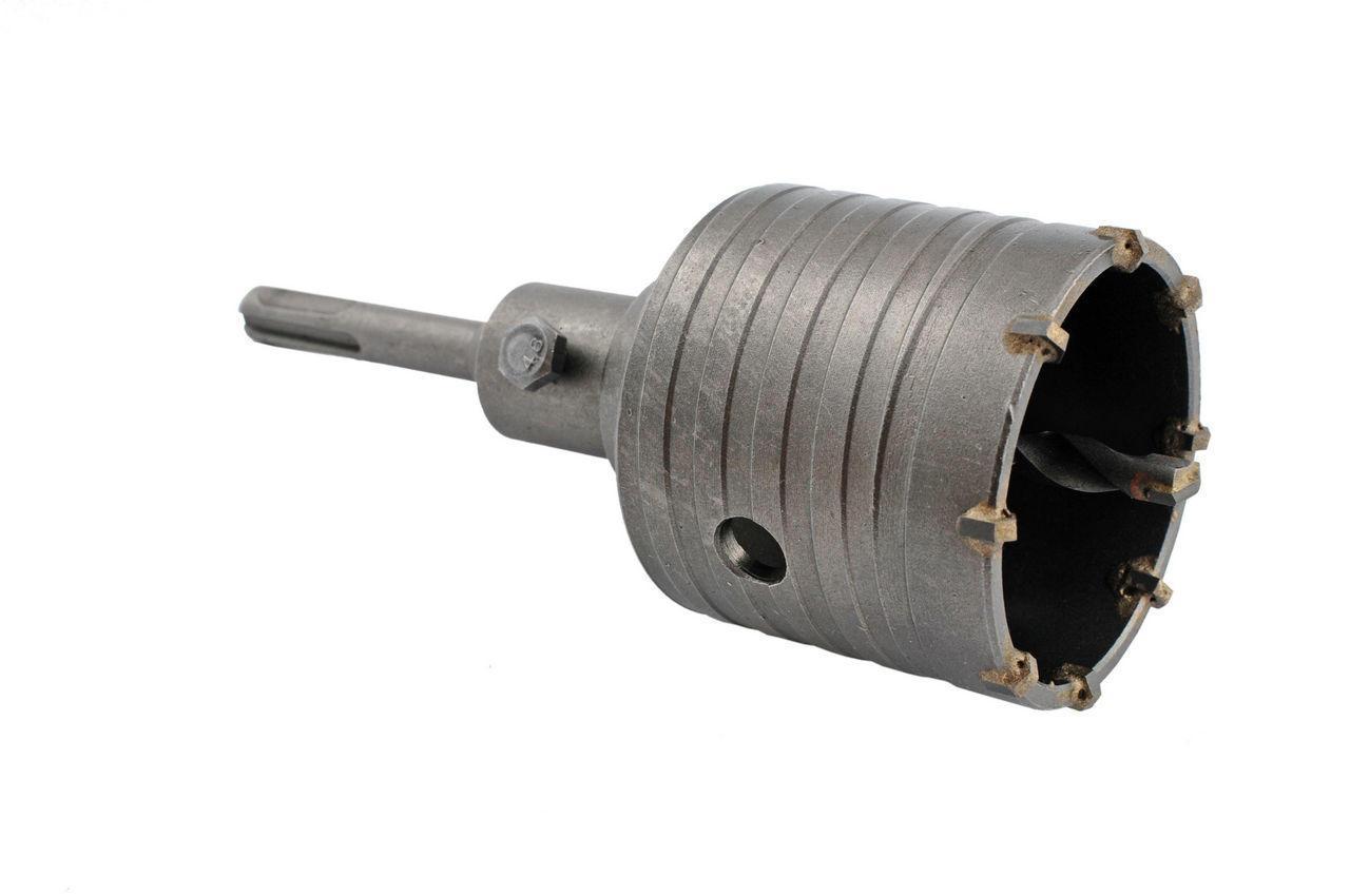 Сверло корончатое по бетону SDS+ Falc - 100 мм (F-03-254)