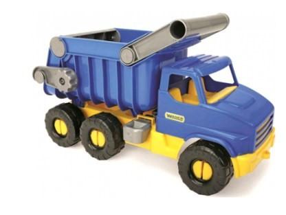 "Авто ""City Truck"" самоскид №39398"