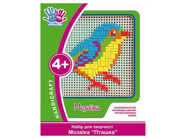 """Набір для творч.""""1В"""" 3D Мозаїка """"Пташка"""" №951052(1)"""
