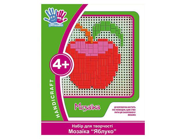 """Набір для творч.""""1В"""" 3D Мозаїка """"Яблуко"""" №951054(1)"""