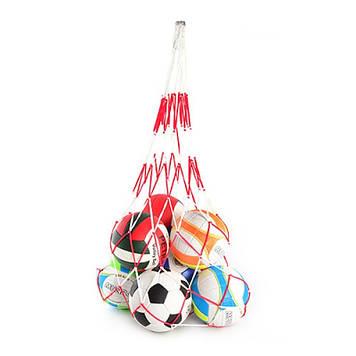 Сітка для м яча №MS0122 120см(10)(50)