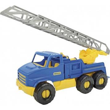 "Авто ""City Truck"" пожежна №39397/Тигрес/"
