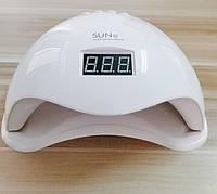 LED-лампа для сушки гелей и гель лаков SUN 5 48 ВТ