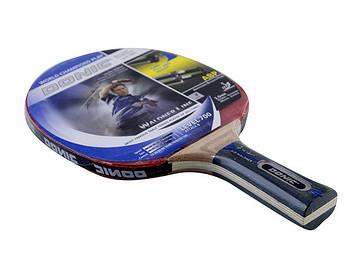 """Ракетка для настіл. тенісу """"Donic Waldner Line level"""" №700"""