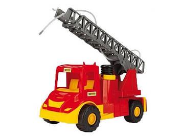 """Вантажівка """"Multi truck"""" пожежна №39218"""