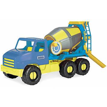 "Авто ""City Truck"" сміттєвоз №39399"