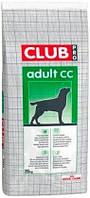 Корм Роял Канін Клуб CC Royal Canin Club CC для дорослих собак всіх порід 20 кг