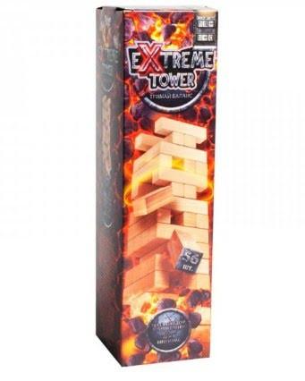 "Гра ""Extreme Tower"" №XTW-01-01U/DankoToys/(6)"