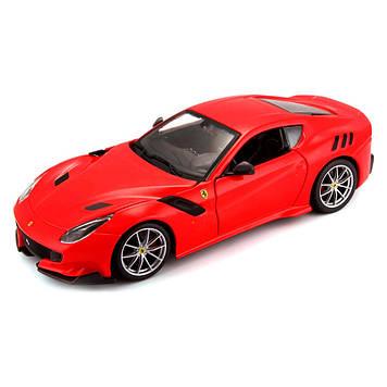 """Автомодель """"Bburago"""" Ferrari F12TDF (1:24) №18-26021/КіддіСвіт/"""