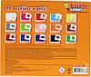 """Набір дитячих карток """"1В"""" """"Кольори і форми"""" 15шт (укр) №952802, фото 5"""