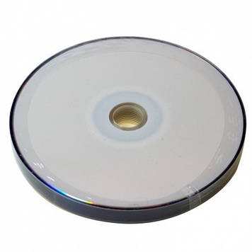 DVD-R 16х 4.7 Gb/120min Videx bulk(10)ptintable