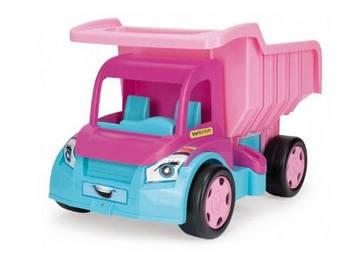 """Вантажівка """"Гігант"""" для дівчат №65006/0060/Тигрес/"""