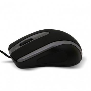 Мишка Havit HV-MS753 USB black/gray