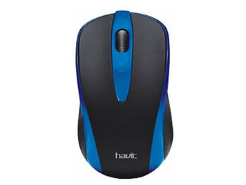 Мишка Havit HV-MS675 USB blue