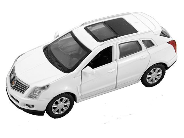 """Машина метал. """"Автопром"""" Cadillac,відчин. двері,в кор-ці №67330(96) КІ"""