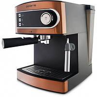 Кофеварка эспрессо Polaris PCM 1515E Bronze (F00120348), фото 1