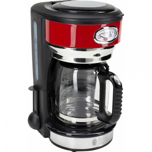 Капельная кофеварка Russell Hobbs 21700-56