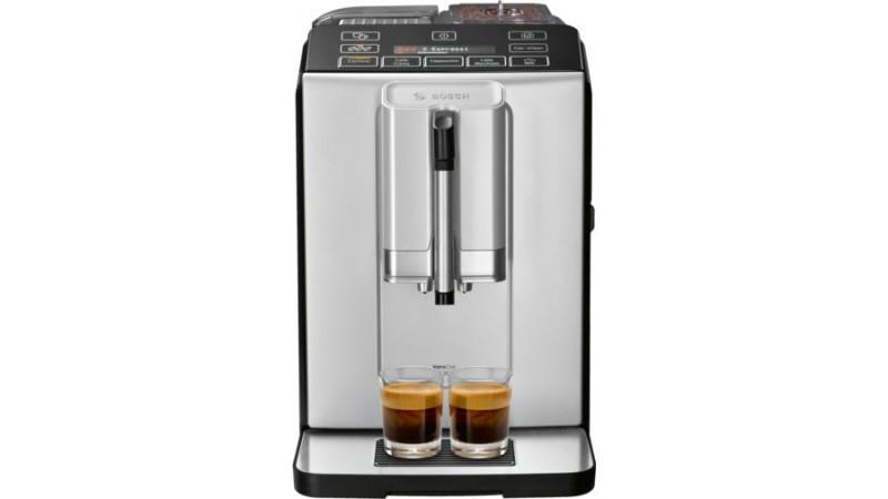 Кофеварка Bosch TIS 30321 RW