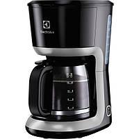 Кофеварка Electrolux EKF 3300 Черный (F00162105)