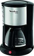 Кофеварка Tefal CM 340811 Черный (F00170495)