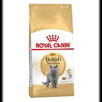 Корм Роял Канін Британських Короткошерстих Royal Canin British Shorthair для котів 10 кг