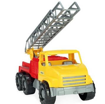 "Авто ""City Truck"" пожежна в кор-ці №39367"