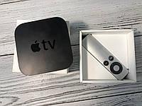 Apple TV MD199 (8Gb) Стаціонарний медіаплеєр Вживаний