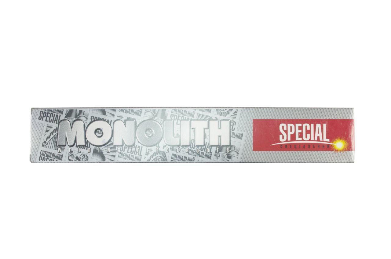 Электроды PlasmaTec - Monolith (ЦЧ-4) 3 мм x 1 кг ()