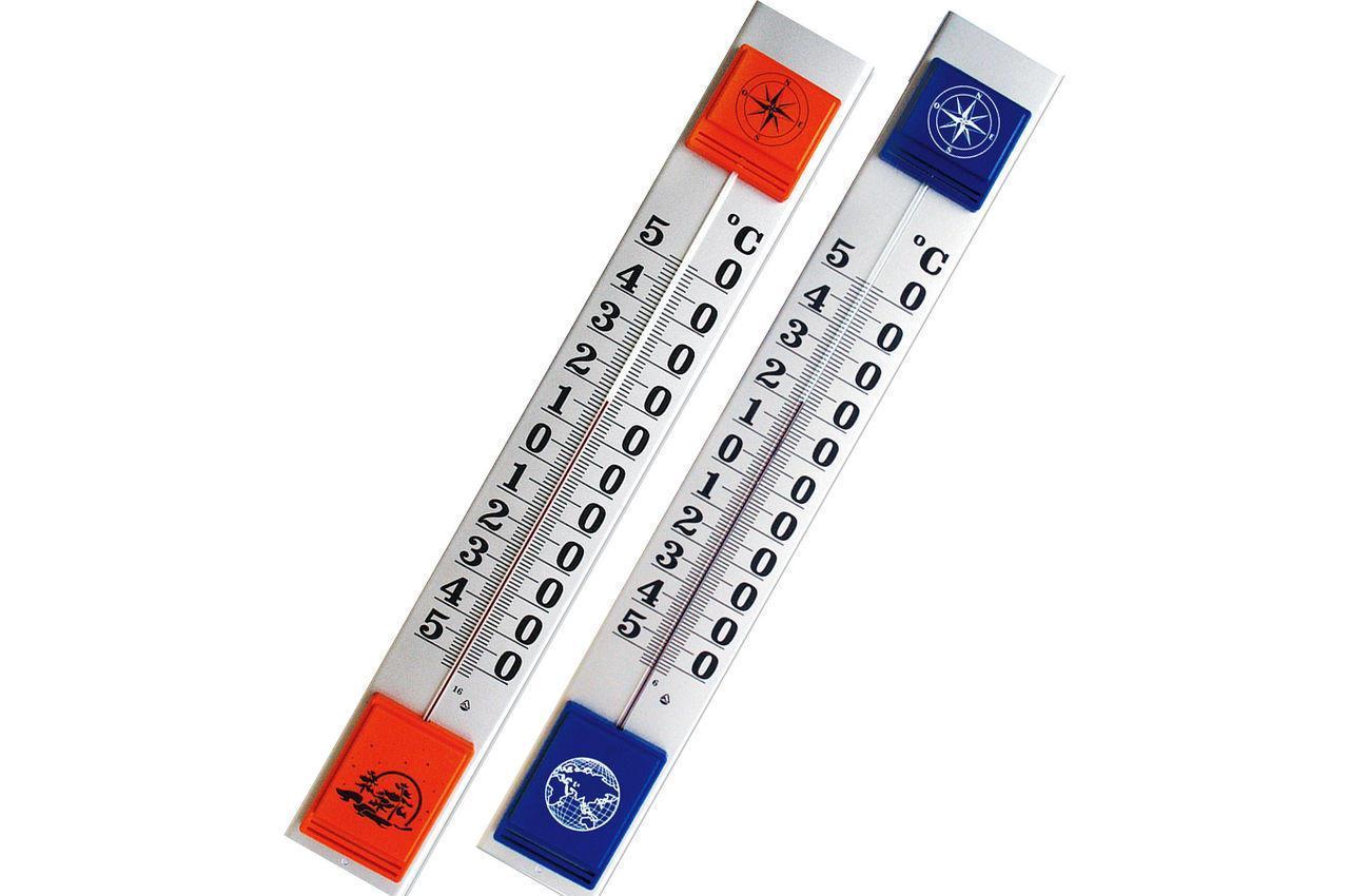 Термометр фасадный Стеклоприбор - (-50/+50°C) ТБН-3-М2 исп 2Р (300177)