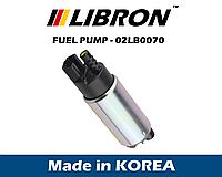 Топливный насос LIBRON 02LB0070 - SUBARU LEGACY I  (1989-1991)
