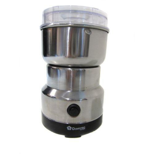 Кофемолка Domotec MS-1206 150W Серебристый (005284)