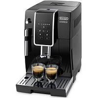 Кофеварка Delonghi ECAM350.15.B Черная (1900957)