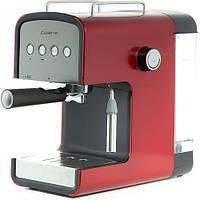 Кофеварка Polaris PCM 1516E Adore Crema Красная (1933438)