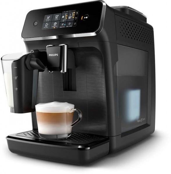 Кофеварка Philips EP2230/10 (F00182510)