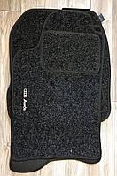 Автомобильные ковры для салона AUDI 80 1991-1994 (B4)
