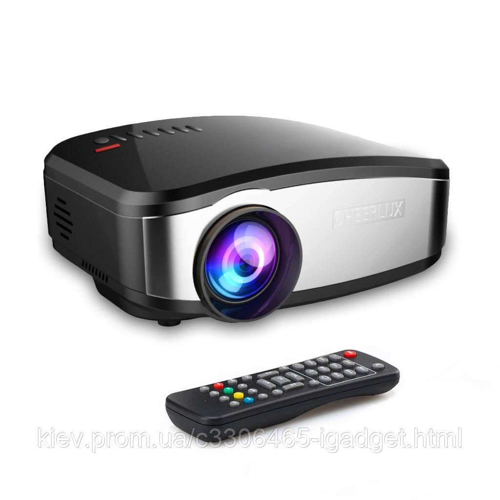 Проектор LED Projector С6 ( Оригинал )