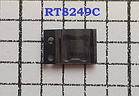 Микросхема RT8249CGQW RT8249C 2N=EG 2N=... (ШИМ контроллер) QFN-20