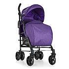 Коляска-трость El Camino BREEZE ME 1029 Violet фиолетовый, фото 2